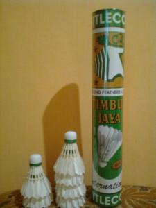 Timbul Jaya Hijau