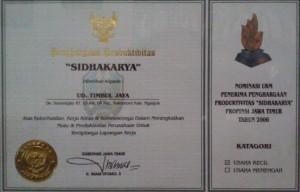 Sidhakarya